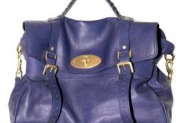 Mulberry Alexa Satchel