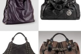 Linked In – Chain Tote Trend