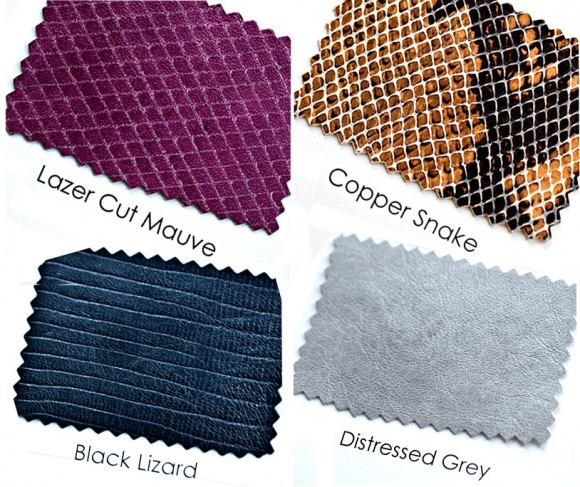 PB & Botkier Exclusive Bag - Leather choices