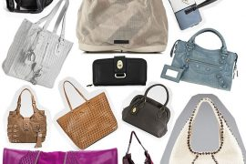 Spring 2010 Handbag Trend: Perforated Leather