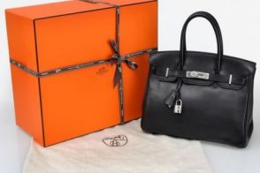 Announcement: Hermes Birkin WINNER!