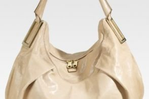 Chloé Ethel Large Leather Hobo