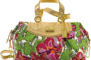 Coach Madison Floral Audrey