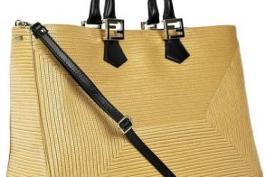 Fendi Twins Woven Raffia Shopper: Revisited – Worth the price?