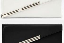 Gucci Sigrid Oversize Clutch