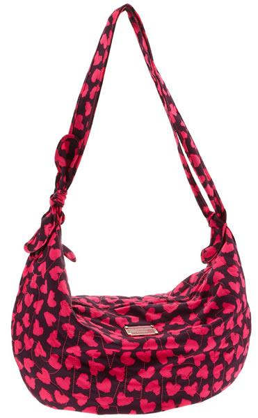 4cb10badb1ae Marc by Marc Jacobs Pretty Nylon Slingy Hobo Bag - PurseBlog