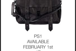Proenza Schouler PS1 Available Online