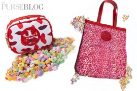 Tory Burch Valentine's Day Interview and Giveaway