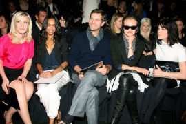 Five great reasons to stay home for Fashion Week