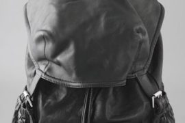 Alexander Wang Sydney Backpack