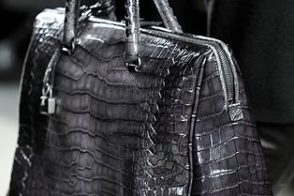 Fashion Week Fall 2010: Bottega Veneta Handbags
