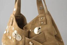 Monday Mystery: DvF Peggy Wrap Bag