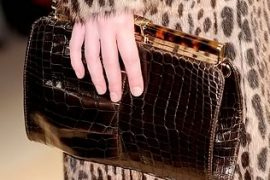 Fashion Week Fall 2010: Ferragamo Handbags
