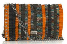 Fab or Drab: Jimmy Choo Cristina Pleated Leather Bag