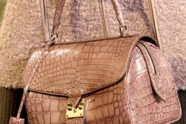 Fashion Week Handbags: Louis Vuitton