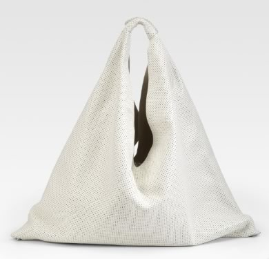 The Similarities Between This Bag And Some For Which Margiela Has Charged Over 1200 Are Uncanny In Fact Except A Slightly More Intricate Handle Wrap