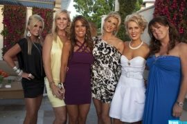 Real Housewives of Orange County vs. Real Housewives of New York City – who won Thursday night?