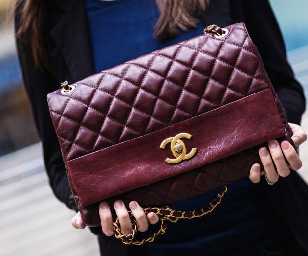 10 Reasons to Own a Chanel Flap Bag - PurseBlog 215c36218e