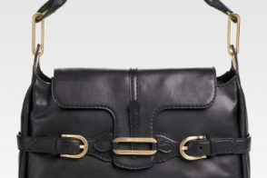 Jimmy Choo Tulita Shoulder Bag
