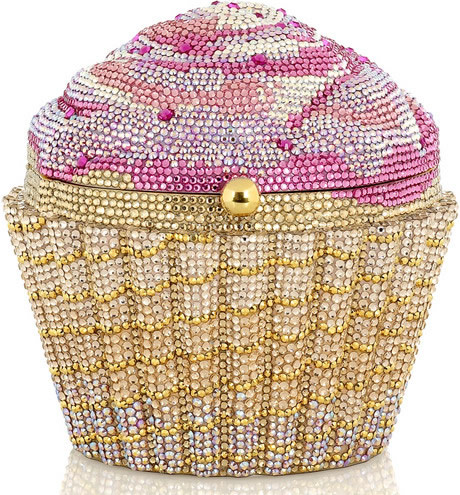 Cupcake bag sex and the city
