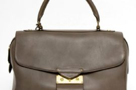 Louis Vuitton Cuir Grainé Doctor's Bag