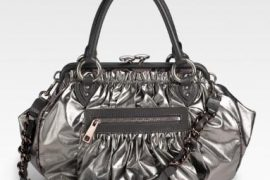 Marc Jacobs Parachute Stam Bag
