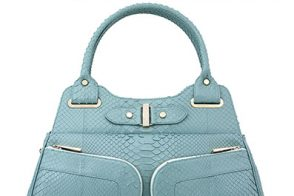 Win Blair Waldorf's Notting Hill Design Bag!