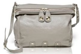 Treesje Strike Studded Crossbody Bag