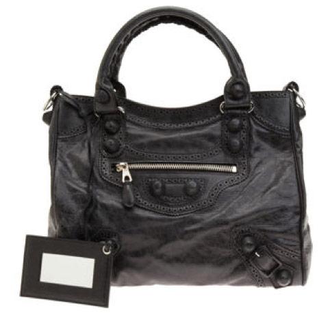 Balenciaga Velo Bag Purseblog