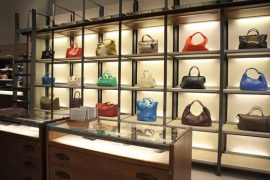 Bottega Veneta to take customization on the road