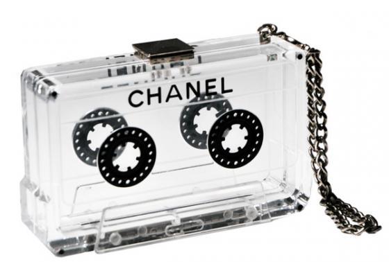 65aed769387e Behold: The Chanel Cassette Clutch - PurseBlog