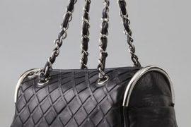 Chanel Vintage Speedy Bag