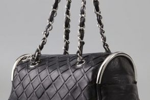 Chanel Vintage Speedy Bag