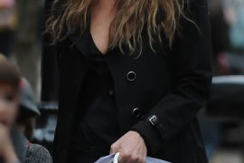 Elle MacPherson Makes Me Love this Gucci Bag Even More