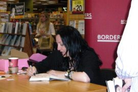 Kelly Cutrone is as awesome in real life as she is on TV