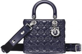 Christian Dior Blue exclusive for Shanghai Store