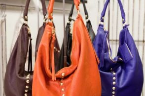 PurseBlog exclusive: 30% off Linea Pelle Joey Bags