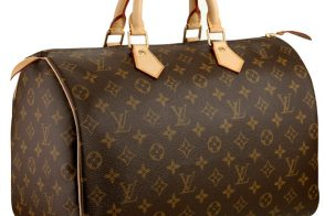 Five reasons everyone should own a Louis Vuitton Speedy