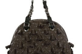 I hate the Marc Jacobs Dancer Tassel Bag