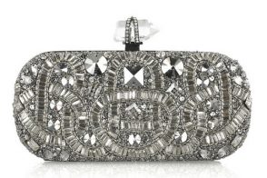 Want a Marchesa evening bag? Too bad, they're sold out