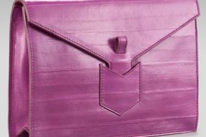 Yves Saint Laurent Y Clutch