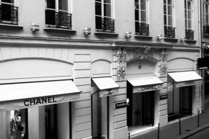 Chanel to open bag exhibit at New York City flagship