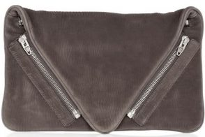 Help Me Figure out Why I Like the Alexander Wang Jena Clutch So Much