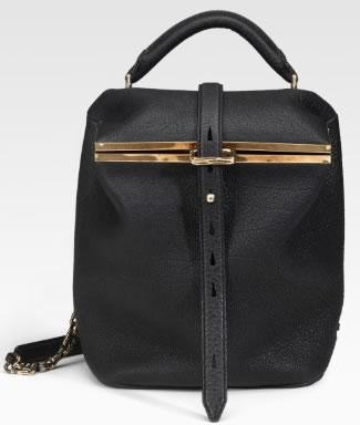 a06a8a5d40a37 Alexander Wang Has a Different Take on the Shape of Messenger Bags ...