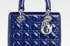 Are you a little bored with Dior?