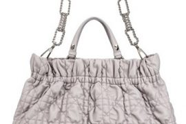 Dior kicks it up a notch for Resort 2011