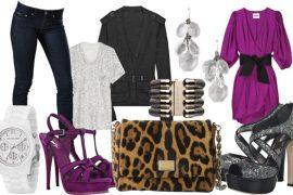 One Bag, Two Ways: Dolce & Gabbana Miss Charles Leopard Print Bag