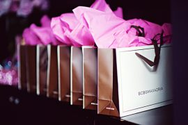 Sex and the City Gift Bag Giveaway