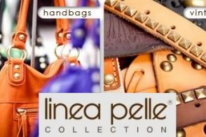 First Ever Linea Pelle NY Sample Sale!