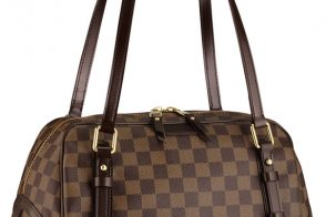 First Look: Louis Vuitton Damier Rivington